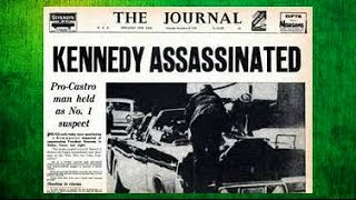 Interview With Mark Lane About The Kennedy Assassination (With Evidence Slideshow and Links)