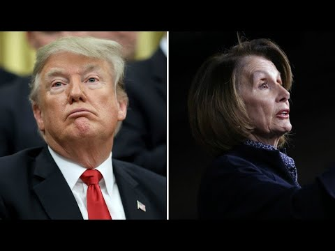 TRUMP/PELOSI Viral Moments At 2020 State Of The Union