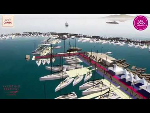 3 - See you next year for the Cannes Yachting Festival 2019