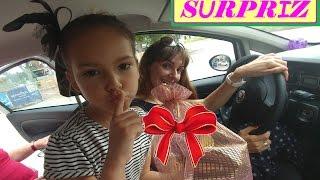 Elif ve Leradan Babaya büyük sürpriz , eğlenceli çocuk videosu