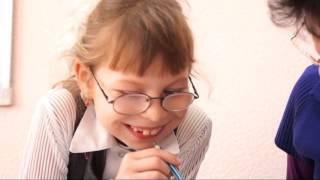 Ролик о детях с ограниченными возможностями здоровья