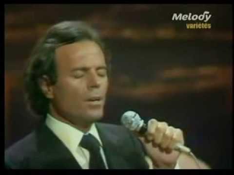 Julio Iglesias   Quand Tu N'es Plus Là  1980
