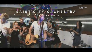 Saint City Orchestra - Look Like Gold ( Official Video )