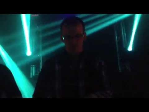 Ian Osborn @ Circus Disco (Hollywood)