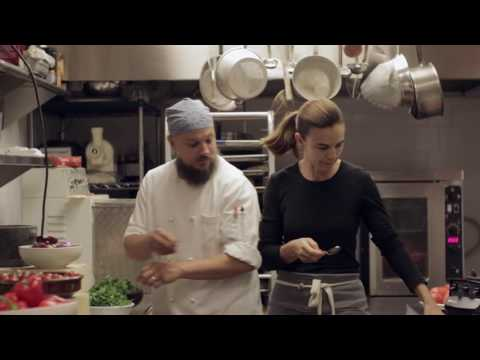 Chef Suzanne Goin Uses Her Vitamix