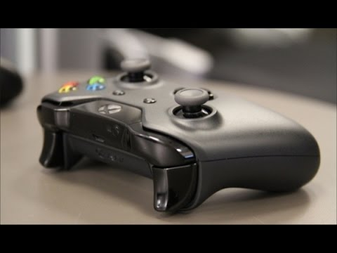 The xbox one controller pc z axis and z rotation issue youtube ccuart Images