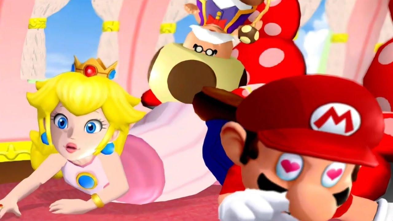 Download Super Mario Sunshine HD - All Cutscenes Full Movie