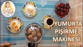 Sinbo Yumurta Pişirme Makinesi, şok, a101, bim