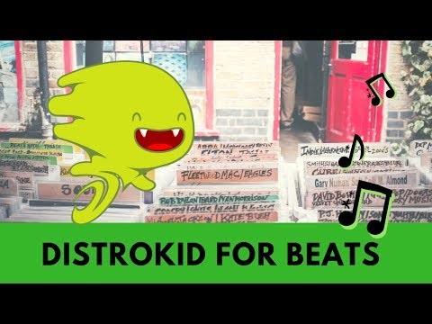 DistroKid For Beatmakers 2018 | Teams, Splits, Spotify, Tracklib Mp3
