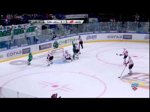 20.10 Лучшие голы недели КХЛ / 10/20  KHL Top 10 Goals of the Week