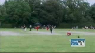 Inning 1 Part 1 - Final Masroor Cricket Tournament Final - Germany vs Canada