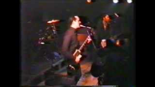 Dream Syndicate - Cinnemon Girl/Tell Me When It