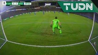 ¡Goool del LA Galaxy! Emil Cuello empata el partido