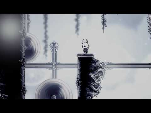 Hollow Knight Ambience - White Palace