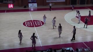 BK ŠKP 08 Banská Bystrica - BAM Poprad