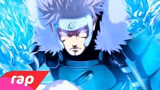 Rap do Tobirama (Naruto) | Lucas A.R.T.