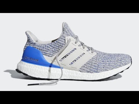 "pretty nice e2775 3e547 ADIDAS ULTRABOOST 4.0 ""BLUE HEEL"" FIRST DETAILED LOOK"