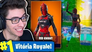THE RAREST LEGENDARY SKIN I HAVE EVER BOUGHT AT FORTNITE: BATTLE ROYALE!