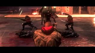 Prototype 2  PC gameplay on max graphics [HD 1080p]