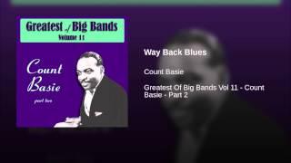 Way Back Blues