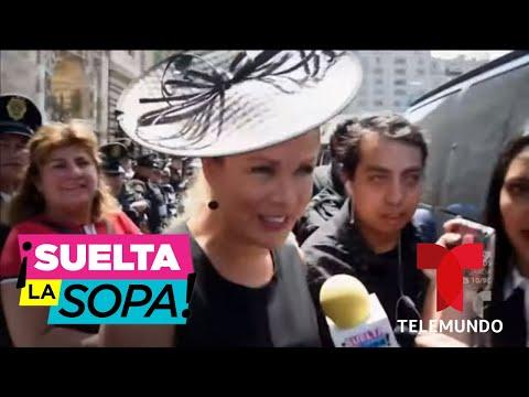 ¿Lety Calderón permitirá que sus hijos visiten a Juan Collado?   Suelta La Sopa   Entretenimiento