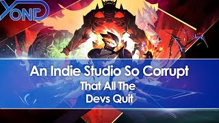 Aeon Must Die Indie Studio Limestone Games Accused Of Corruption, All The Developers Quit