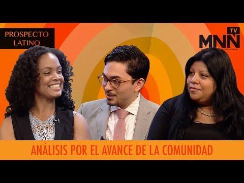 Prospecto Latino: Puerto Rico y Mexico