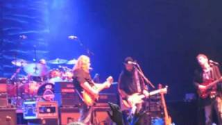 Gov't Mule, Wish You Were Here, The Roseland  NYC