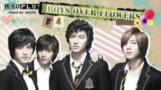 Video Boy Over Flowers | Những Ca Khúc Hay Nhất Trong Phim Vườn Sao Băng download MP3, 3GP, MP4, WEBM, AVI, FLV April 2018