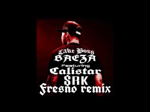 Baeza-Nothing Average (Fresno Remix) Ft. Calistar & $RK