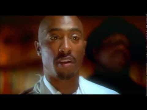 2Pac - 2 of Amerikaz Most Wanted Dirty HD 720p