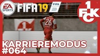 ARBEITSSPIELE | KARRIEREMODUS | FIFA 19 | #064 | GAME 13