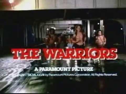 The Warriors Movie Trailer