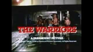 The Warriors Movie Trailer