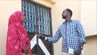 Somali Short film (Xariif Tuulo Tuug Maaha)