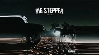 Roddy Rich - Big Stepper (Audio)