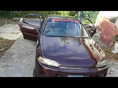 AXA sound car Swiper