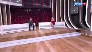 Сергей Семёнов встреча с Шурыгиной . Пусть говорят!!