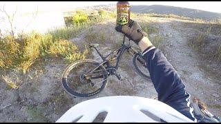 2016 YETI SB6C ... a Beer & Bike Tasting - 1st Ride