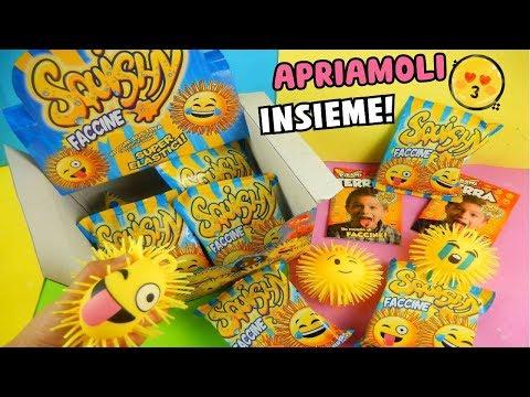 Download Youtube: APRO TUTTI GLI SQUISHY FACCINE (QUALI USCIRANNO?) Iolanda Sweets