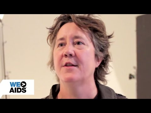 Speak Out: 2014 OUT100 Honoree Christine Vachon (0:33)