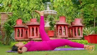Rachna Rankawat_Riguardo allo Yoga