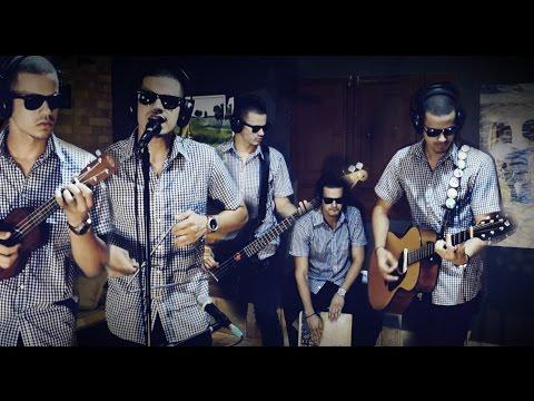 Falamansa - Oh Chuva cover