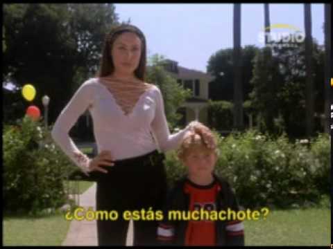 Studio Movie: La Guardería de Papá - YouTube Daddy Day Care Crispins Mom