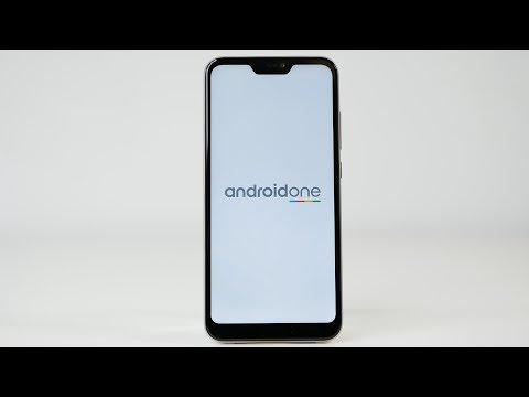 Xiaomi Mi A2 Lite unboxing