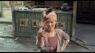 Phim Chiếu Rạp 2019 - Võ Thuật Hài Hước