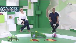Jogo Aberto – 24/06/2019 – Programa completo