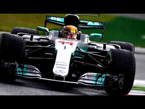 BBC Radio 5 - Chequered Flag | P1: Lewis, Mercedes and the art of qualifying