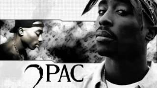 Straight Ballin - Tupac