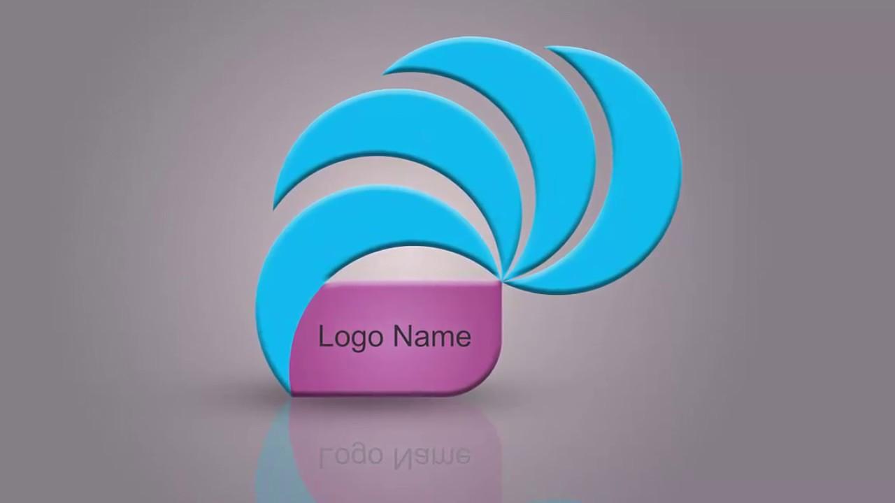 sample logo design in